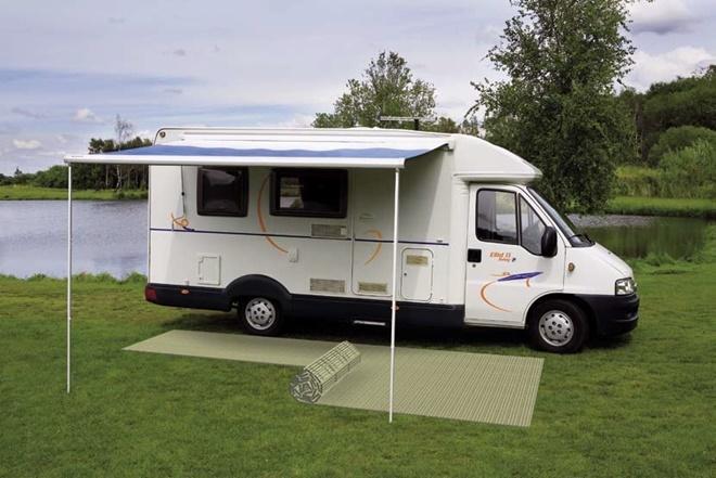 Fußboden Camping Vorzelt ~ Der mobile vorzeltboden expo tent