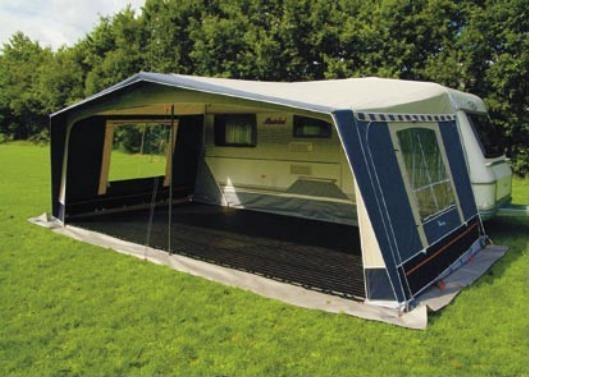 Vorzeltboden Expo Tent Fur Dauercamper