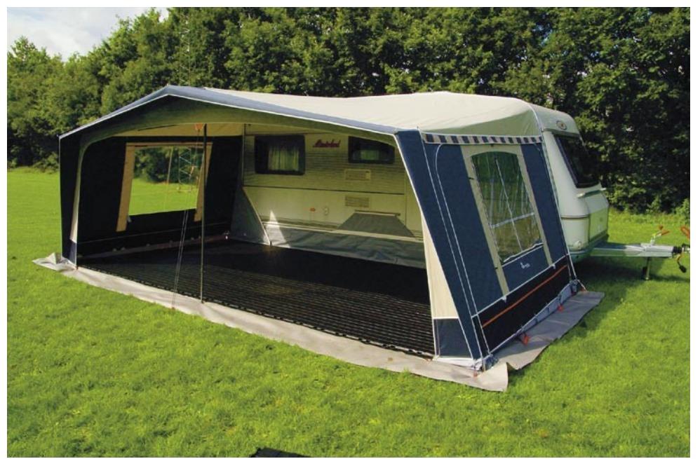 Fußboden Camping Vorzelt ~ Vorzeltboden expo tent für dauercamper